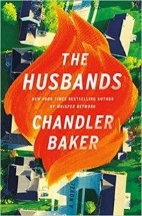 husbands by chandler baker