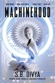 machinehood by sb divya