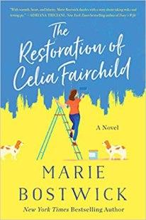 restoration of celia fairchild by marie bostwick