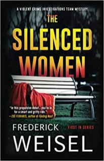 silenced women by frederick weisel