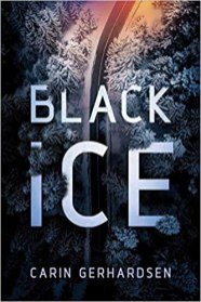 black ice by carin gerhardsen