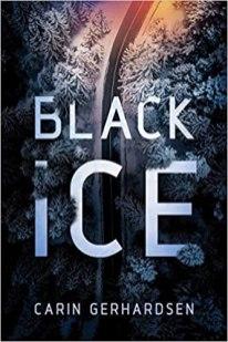black ice by carin gerhardsen