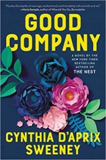 good company by cynthia daprix sweeney