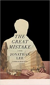 great mistake by jonathan lee