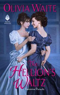 hellions waltz by olivia waite