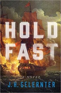 hold fast by jh gelernter