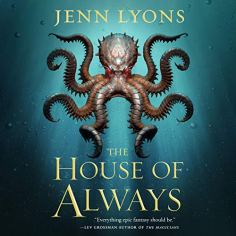house of always by jenn lyons audio