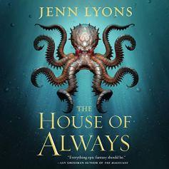 house of always by jenn lyons audio