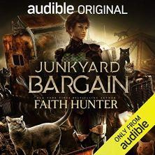 junkyard bargain by faith hunter