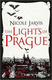 lights of prague by nicole jarvis