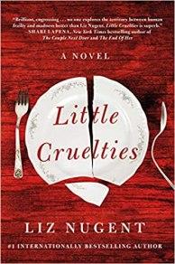 little cruelties by liz nugent