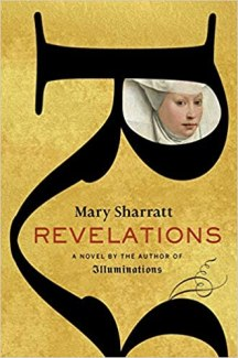 revelations by mary sharratt