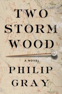 two storm wood by philip gray