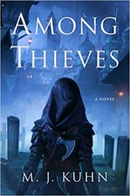 among thieves by mj kuhn