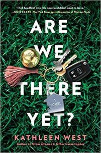 are we there yet by kathleen west