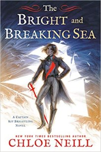 bright and breaking sea by chloe neill