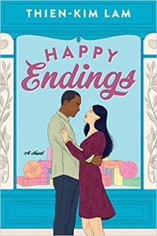 happy endings by thien kim lam