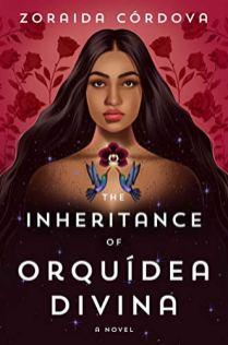 inheritance of orquidea divina by zoraida cordova