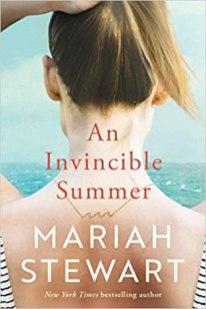 invincible summer by mariah stewart