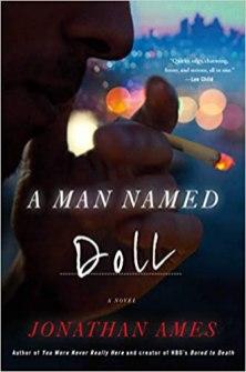 man named doll by jonathan ames