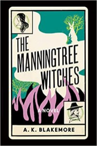 manningtree witches by ak blakemore