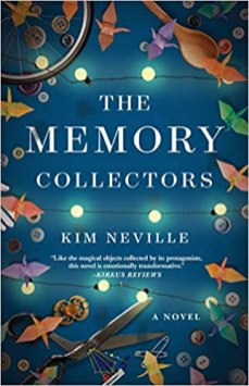 memory collectors by kim neville