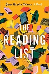 reading list by sara nisha adams