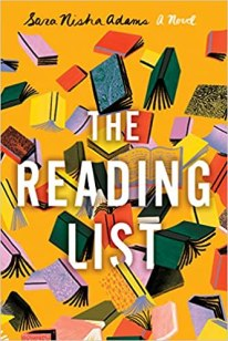 reading list by sara nisha adams