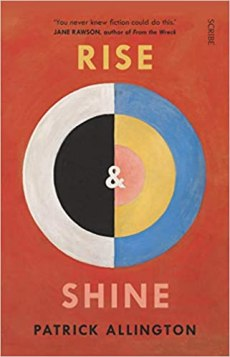 rise and shine by patrick allington
