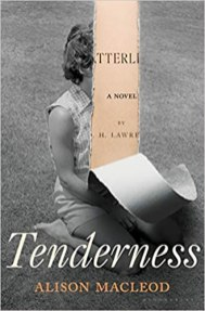 tenderness by alison macleod