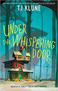 under the whispering door by tj klune