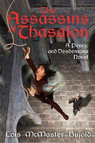 assassins of thasalon by lois mcmaster bujold