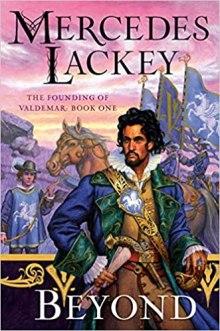 beyond by mercedes lackey