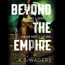 beyond the empire by kb wagers audio