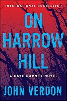 on harrow hill by john verdon