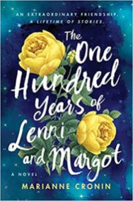 one hundred years of lenni and margot by marianne cronin