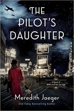 pilots daughter by meredith jaeger