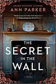 secret in the wall by ann parker