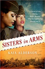 sisters in arms by kaia alderson