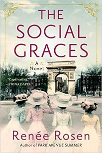 social graces by renee rosen