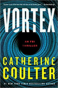 vortex by catherine coulter