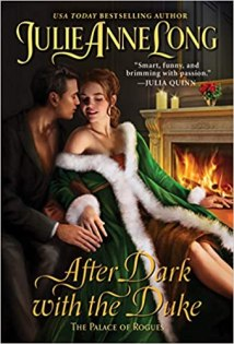 after dark with the duke by julie anne long