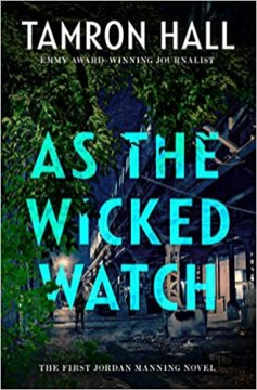 as the wicked watch by tamron hall