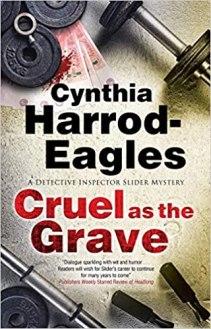 cruel as the grave by cynthia harrod eagles
