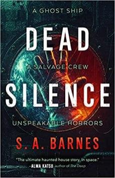dead silence by sa barnes
