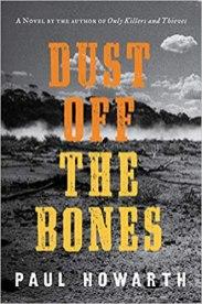 dust off the bones by paul howarth