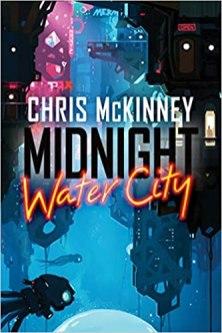 midnight water city by chris mckinney
