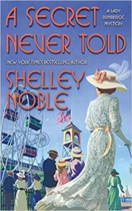 secret never told by shelley noble