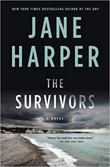 survivors by jane harper