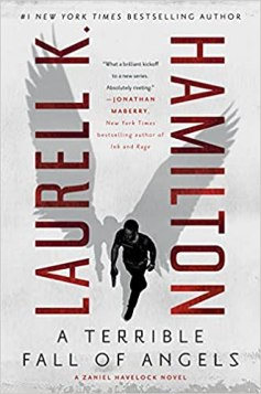 terrible fall of angels by laurell k hamilton